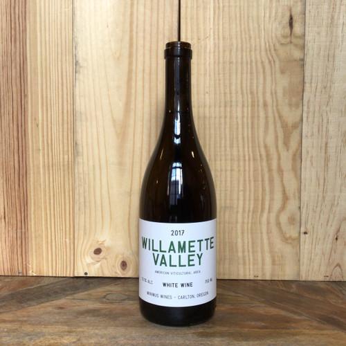 Minimus - Willamette Valley White Wine
