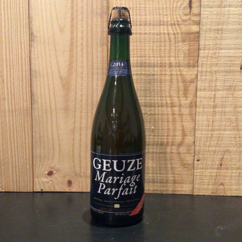 "Boon - ""Mariage Parfait"" - Oude Geuze"