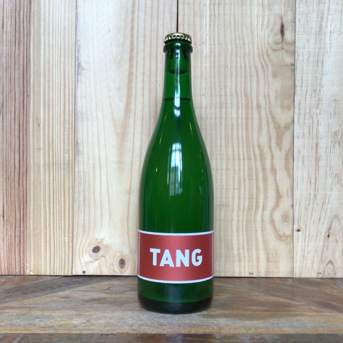 Field Recordings - TANG - Sparkling Piquette