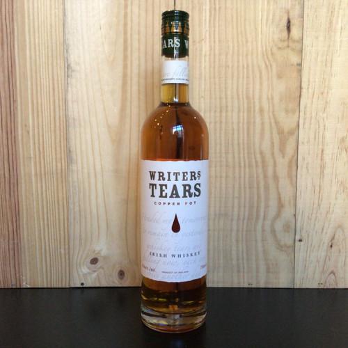 Writer's Tears - Irish Whiskey - Copper Pot