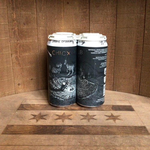 Off Color - Chicxulub - Imperial Stout