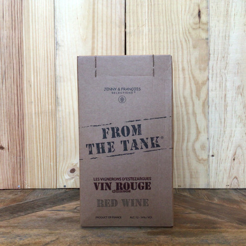 From the Tank - Cotes du Rhone - 3L Box Wine