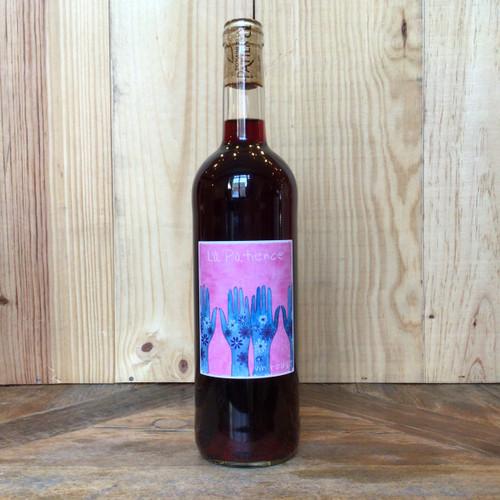 La Patience - Vin Rouge