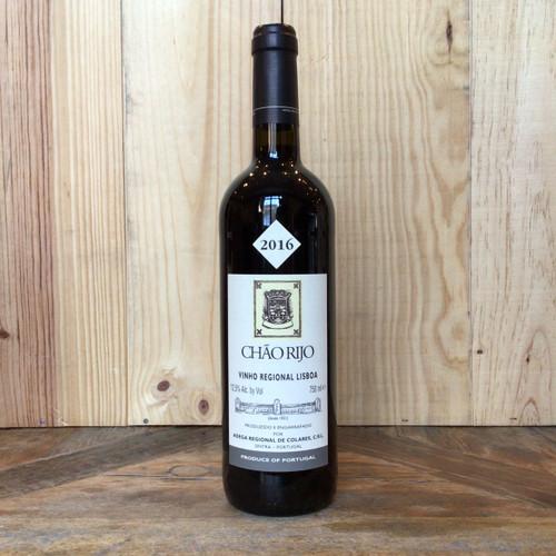 Adega Regional de Colares - Chao Rijo - Red Wine