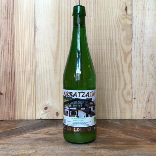Arratzain - Sidra Natural - Apple Cider