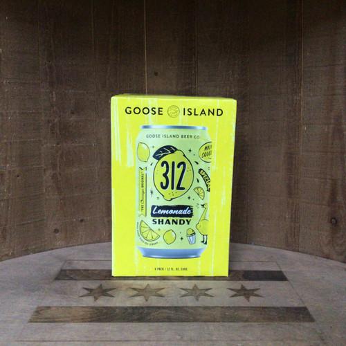 Goose Island - 312/Lemonade Shandy