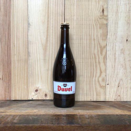 Duvel - Belgian Golden Ale - 750mL
