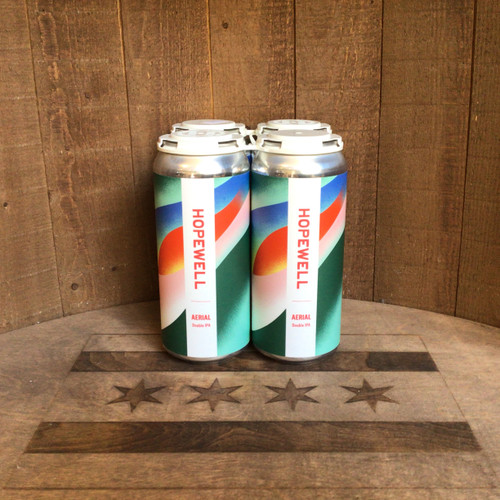 Hopewell - Aerial - Double IPA