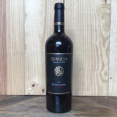 "Bianchi - ""Signature Selection"" - Zinfandel"