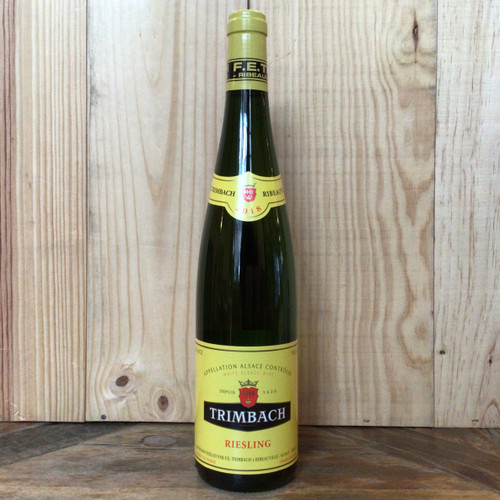 Trimbach - Alsace Riesling