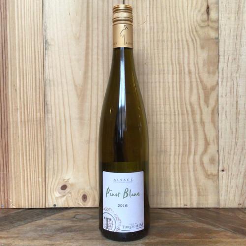 Cave de Turckheim - Alsace Pinot Blanc