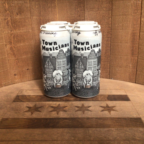 Off Color - Town Musicians - Maibock Lager