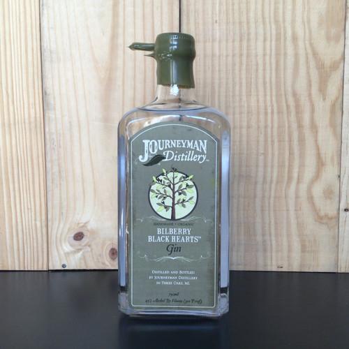 (M) Journeyman - Bilberry Black Hearts Gin