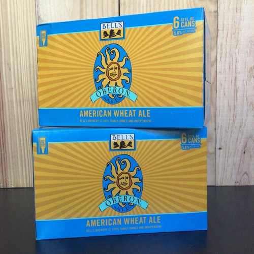Bell's - Oberon - 6 Pack