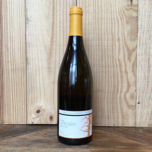 Eric Chevalier - Val de Loire Chardonnay