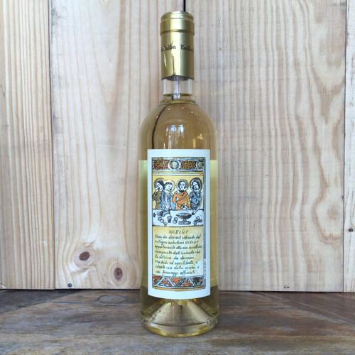 Emilio Bulfon - Ucelùt - Dessert Wine