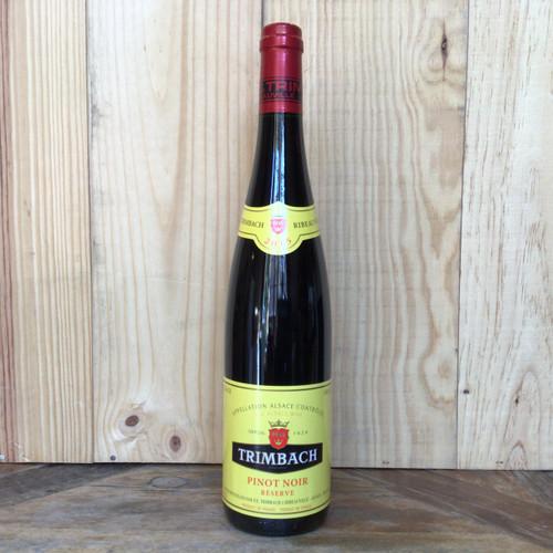 Trimbach - Pinot Noir - 2015 Reserve
