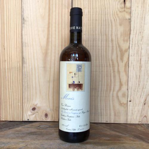 """Filippo Manetti - """"Menis"""" - Vino Bianco"""