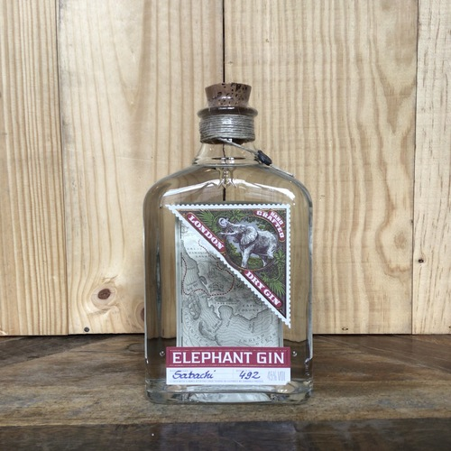 Elephant Gin - London Dry Gin