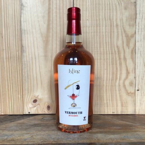 Istine - Vermouth di Radda