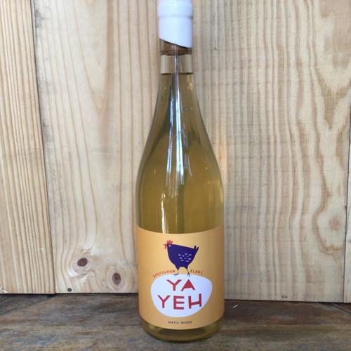 """(H) Matic - """"Ya Yeh"""" - Sauvignon Blanc"""