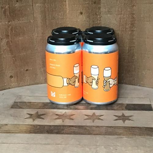Marz - Belgian Style Wit Bier