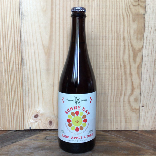 Tandem Ciders - Sunny Day