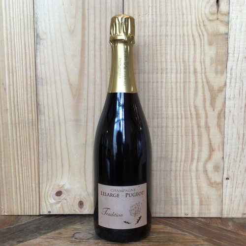 Lelarge-Pugeot - Champagne Tradition Extra Brut