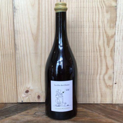 Lelarge-Pugeot - La Côte des Glaises Chardonnay