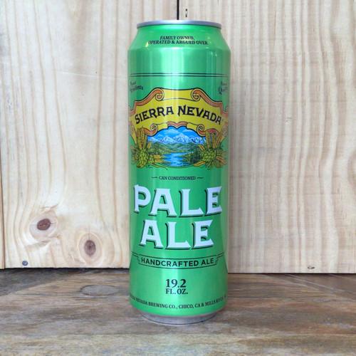 Sierra Nevada - Pale Ale - 19oz Can