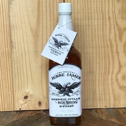 Jesse James - American Bourbon Whiskey