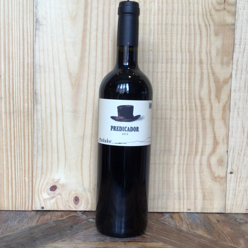 """Bodegas Contador - """"Predicador"""" Rioja Red Wine"""