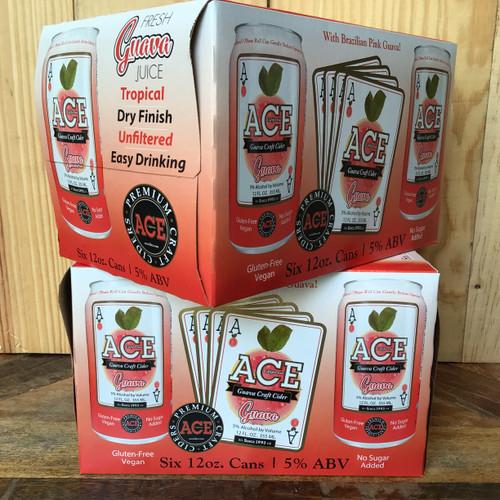 Ace Cider - Guava