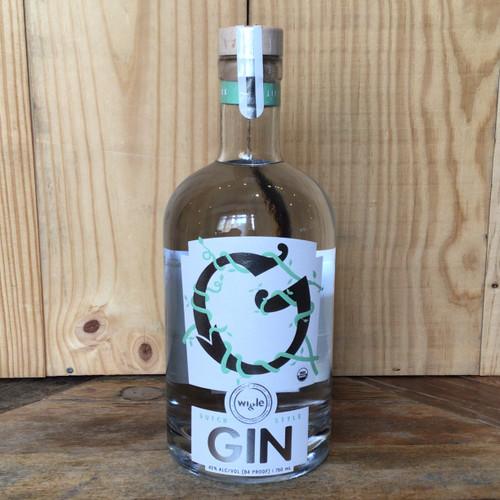 Wigle - Dutch Style Gin