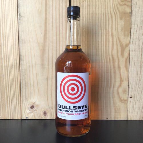 Bullseye - Bourbon Whiskey - 1L
