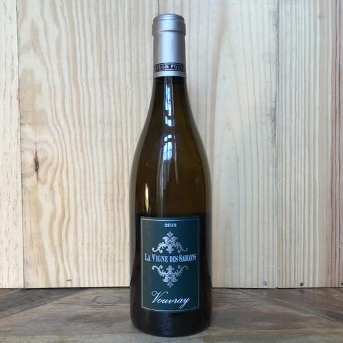 """Foucher-Lebrun - """"La Vigne de Sablons"""" Vouvray"""