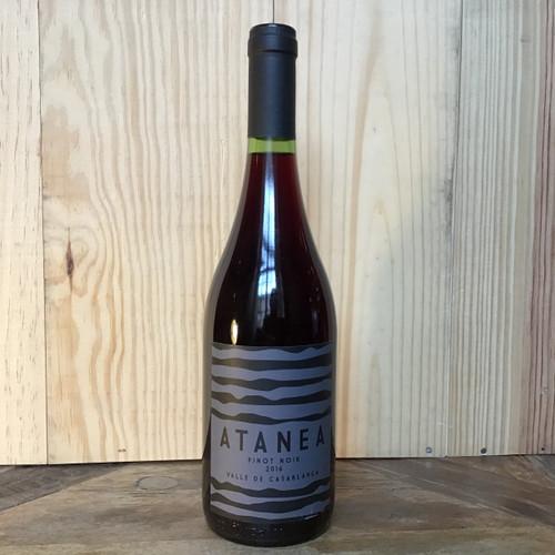 (H) Atanea - Valle de Casablanca Pinot Noir