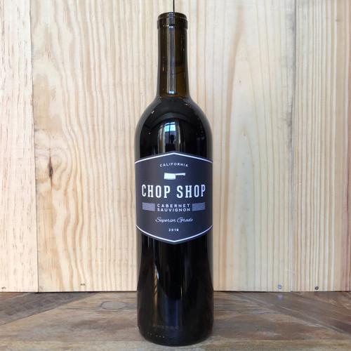Chop Shop - Cabernet Sauvignon