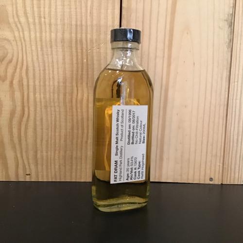 Fat Dram - Highland Park 20 Year Single Malt Scotch - 200ML