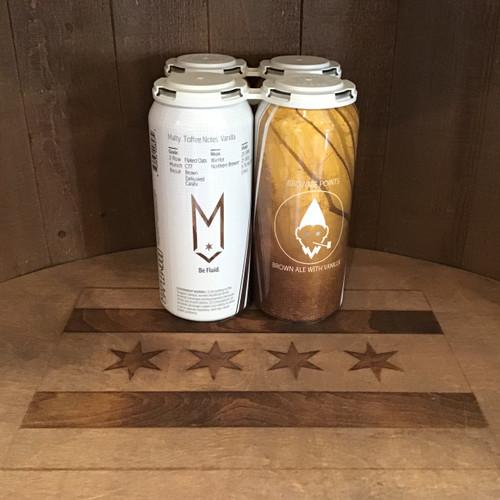 Maplewood - Brownie Points - Brown Ale w/Vanilla