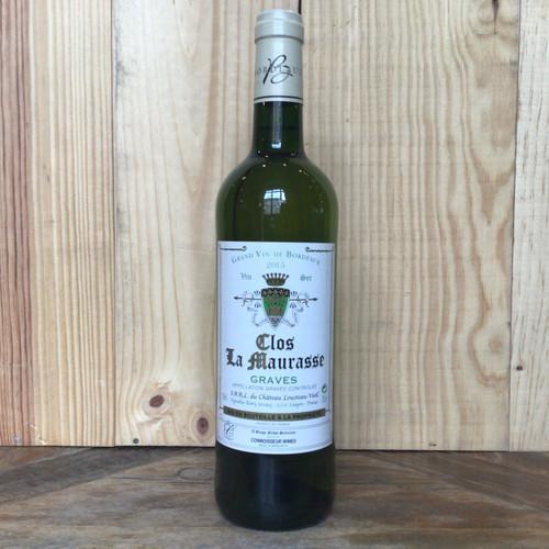 Clos la Maurasse - Graves - Bordeaux Blanc