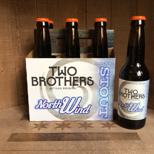 Two Brothers - Northwind Imperial Stout