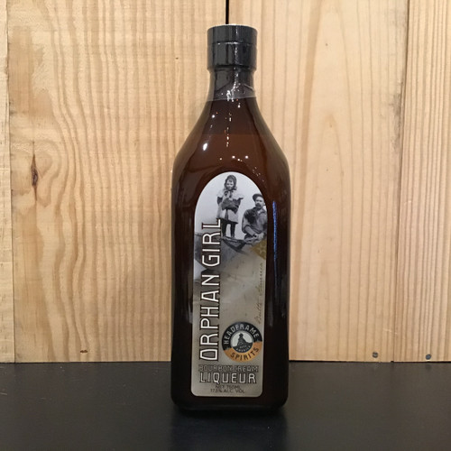 Headframe - Orphan Girl Bourbon Cream Liqueur
