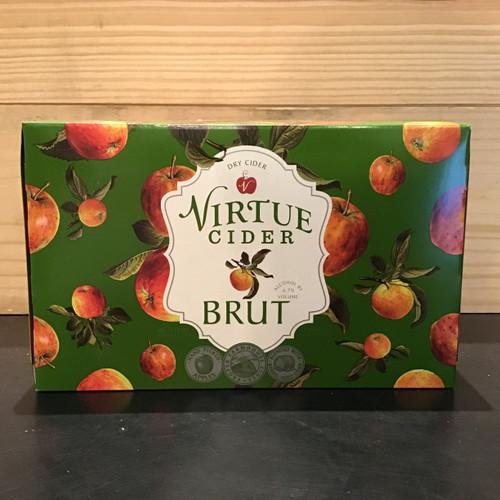 Virtue Cider - Brut