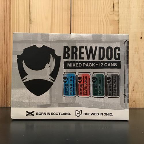 Brewdog - Variety Pack