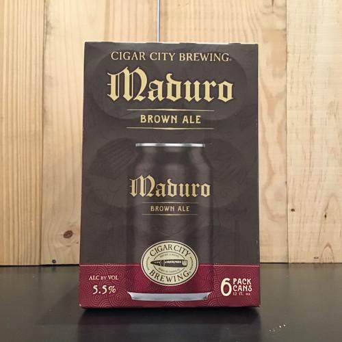 Cigar City - Maduro - Brown Ale