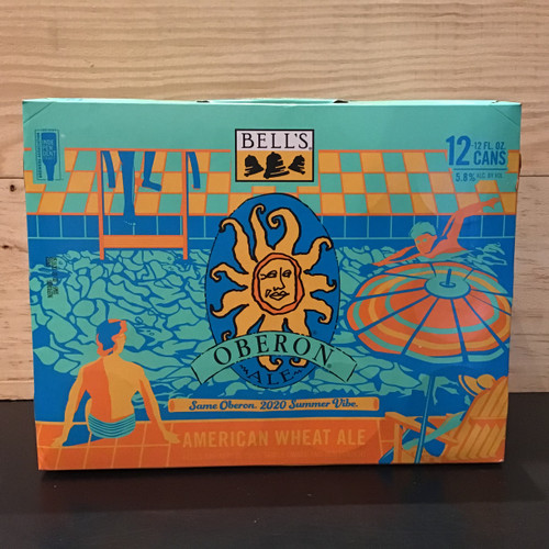 Bell's - Oberon - 12 Pack