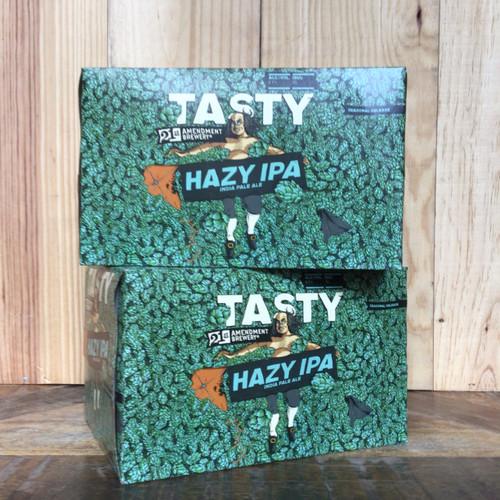 21st Amendment - Tasty IPA