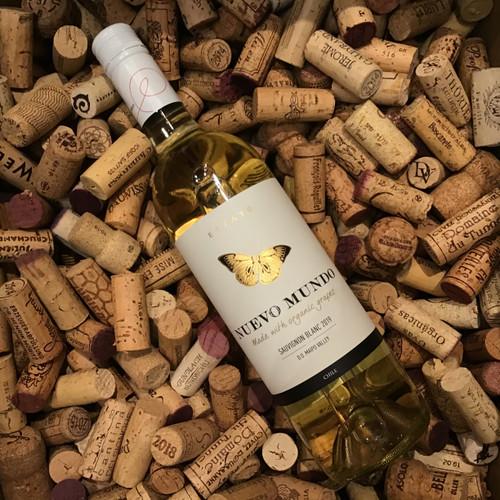 Nuevo Mundo - Sauvignon Blanc
