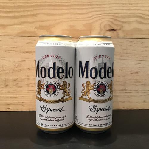 Modelo Especial - 4 Pack